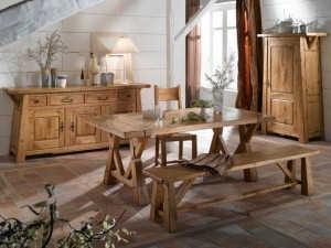 Living stejar - Fresnay